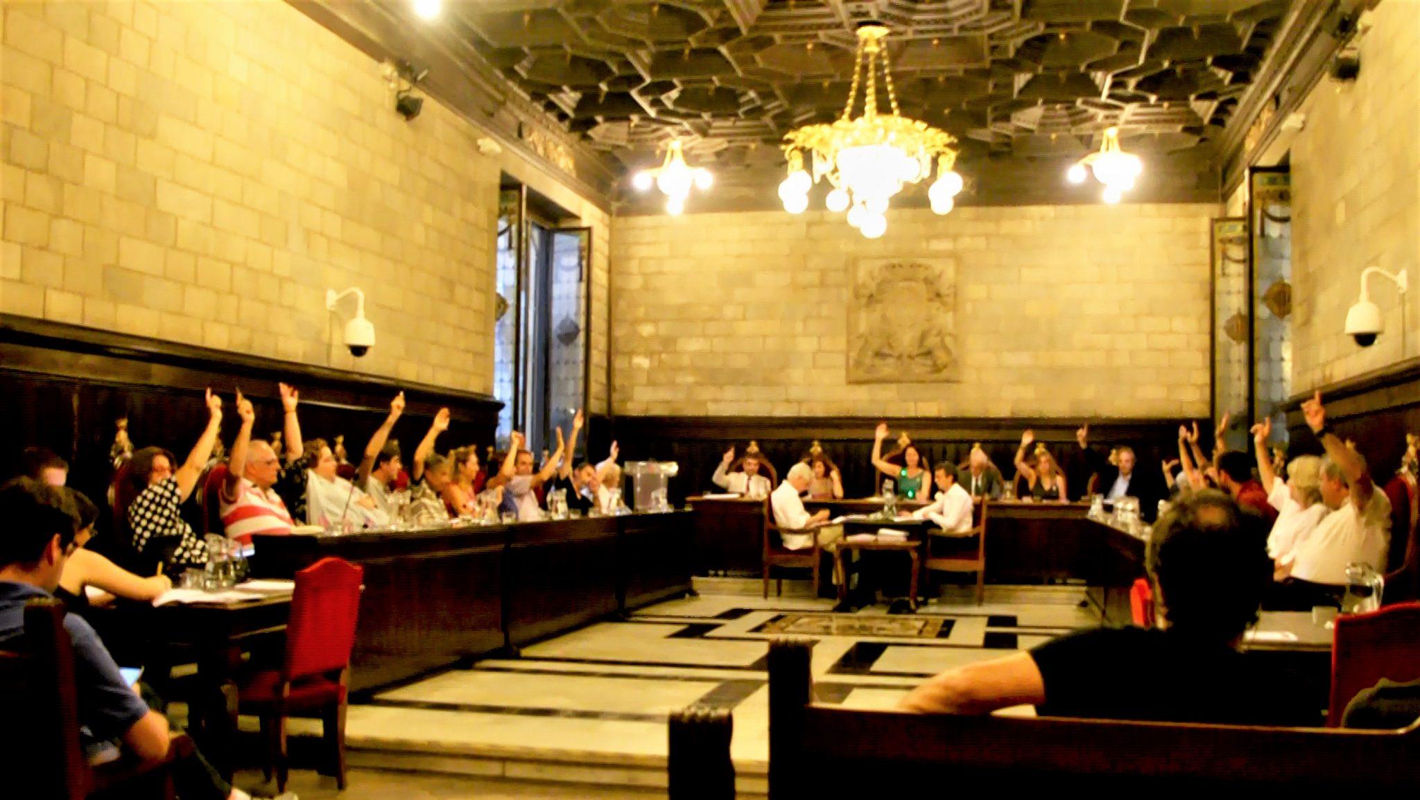 Moción de la ASCHPG abre camino para un consulado en Girona