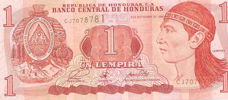 Historia del Cacique Lempira | Héroe indígena de Honduras