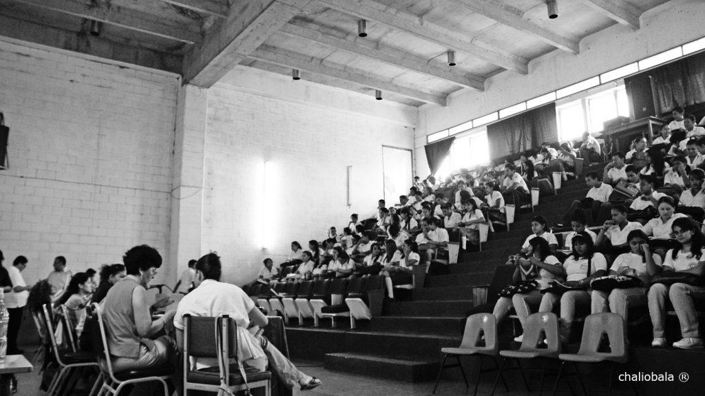 140 años de Historia ICVC