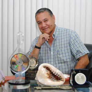 Embajador de la cultura hondureña pilo tejeda