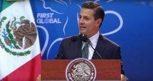 Presidente de los Estados Unidos Mexicanos