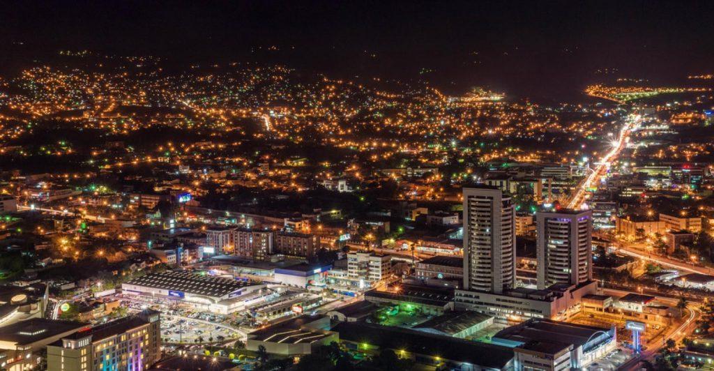 TEGUCIGALPA – Honduras