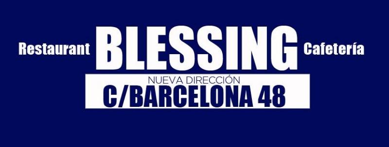 Blessing Cafetería Bar