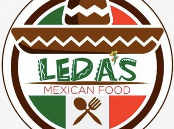 Leda's Mexican Food