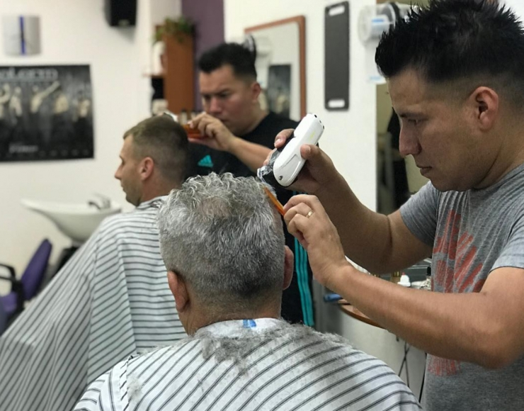 Ferran Barber Shop