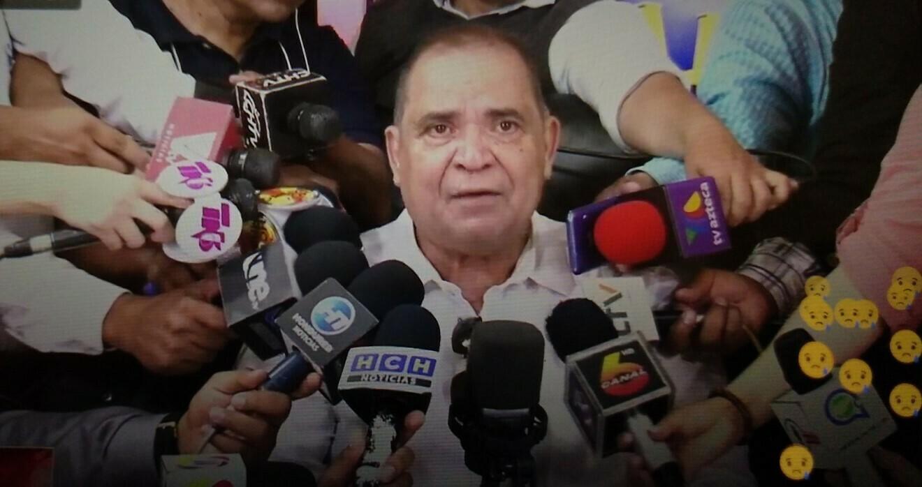Intento de Captura al periodista David Romero Ellner   Peligra la democracia en Honduras