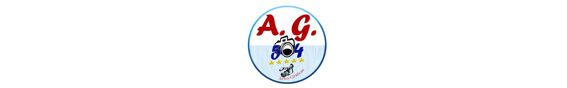 Artes Gráficas 504